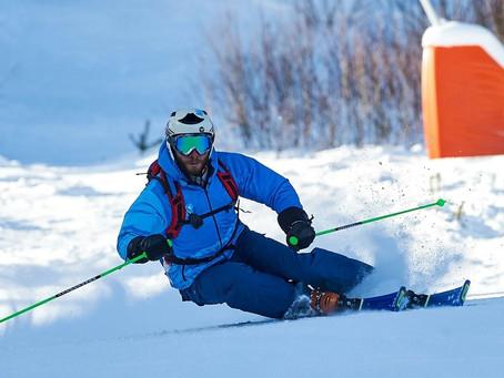 Ски, сноуборд и сърф подготовка