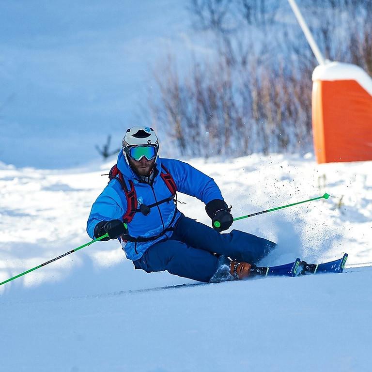 Предсезонна Ски и Сноуборд Кондиционна клиника