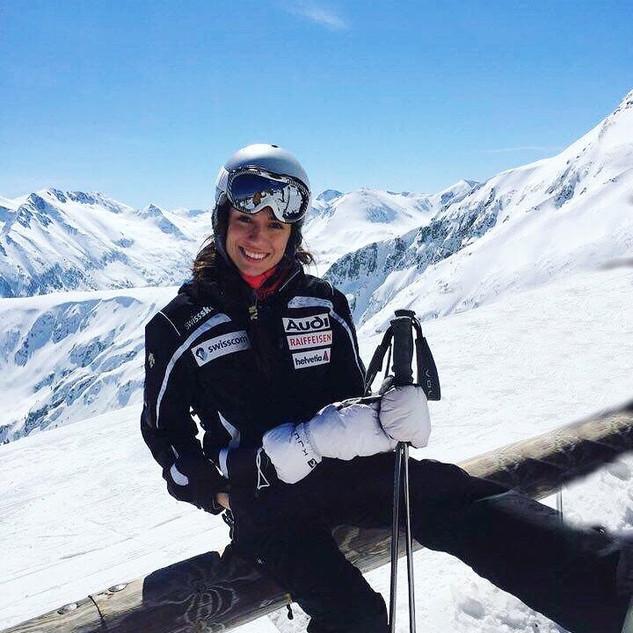 Skiing Bansko