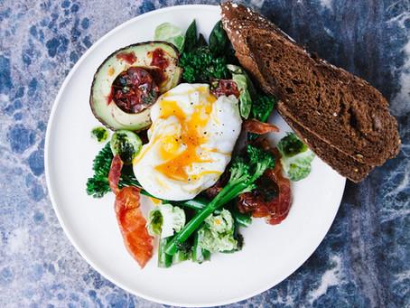Нашите съвети за здравословно хранене
