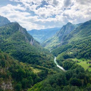 Mountains Montenegro