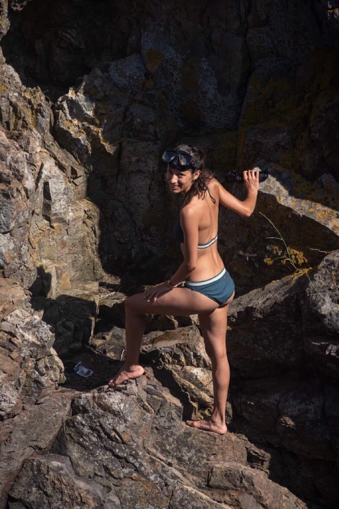 Cliff Hiking