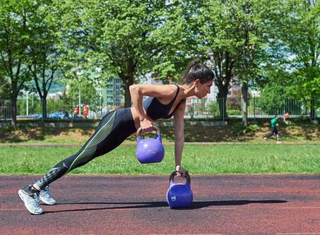 Функционални тренировки - какво е това?