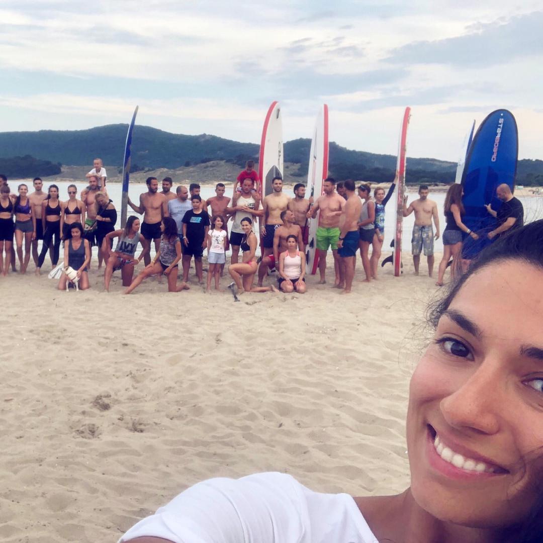 Summer Sea Camp Arkutino