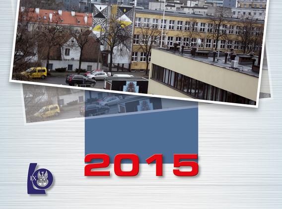 Kalendarz 2015 Urząd Miasta Gdyni