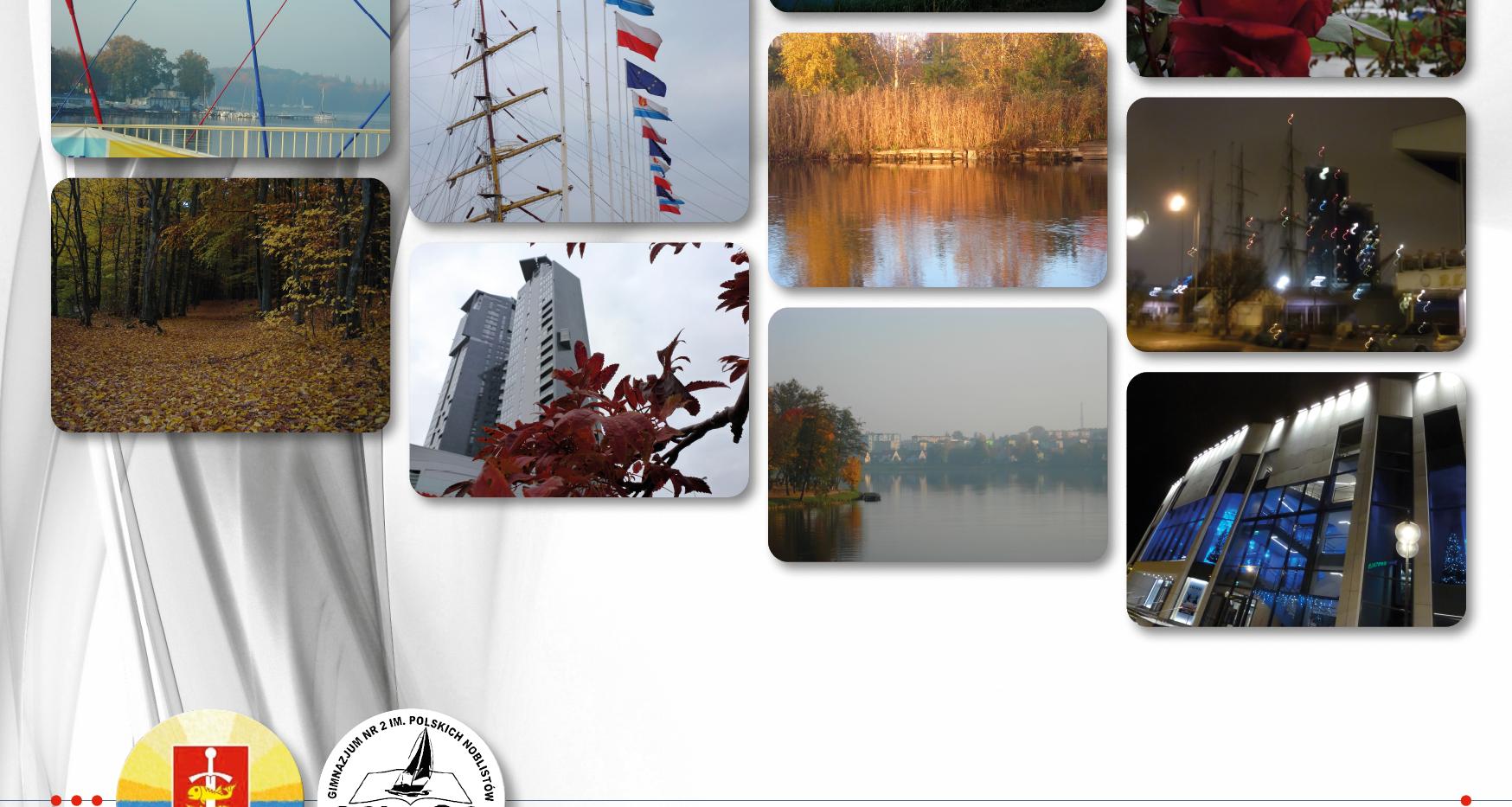Kalendarz 2014 Urząd Miasta Gdyni