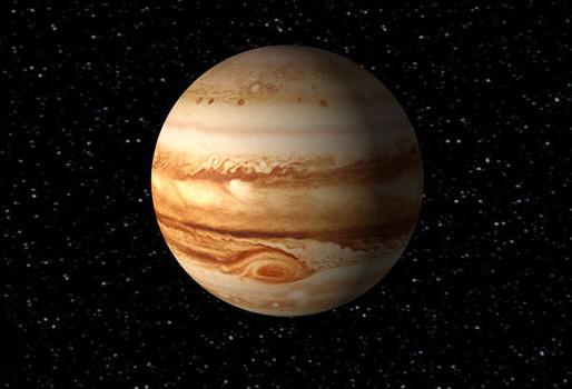 Jupiter – Your Fortune