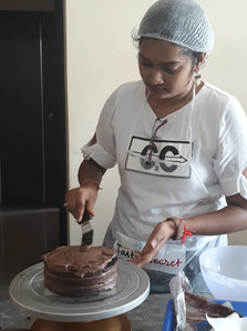 Cake Baking and Decoration Workshop