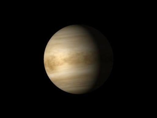 Venus – Materialistic Pleasures