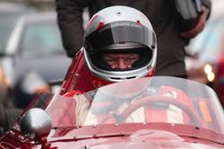Thruxton Motor Racing