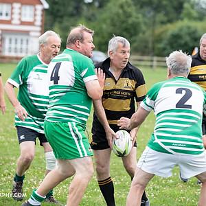 Amesbury RFC - Walking Rugby