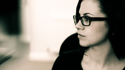 Staff profile photography