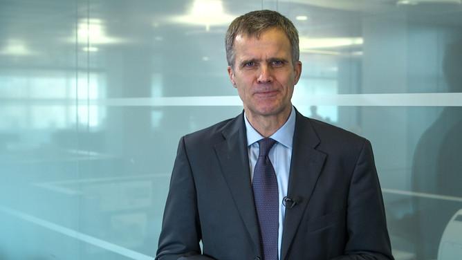 Corporate Executive Profile Photography