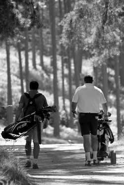 Sous Photography - Hospitality Golf Day Photography