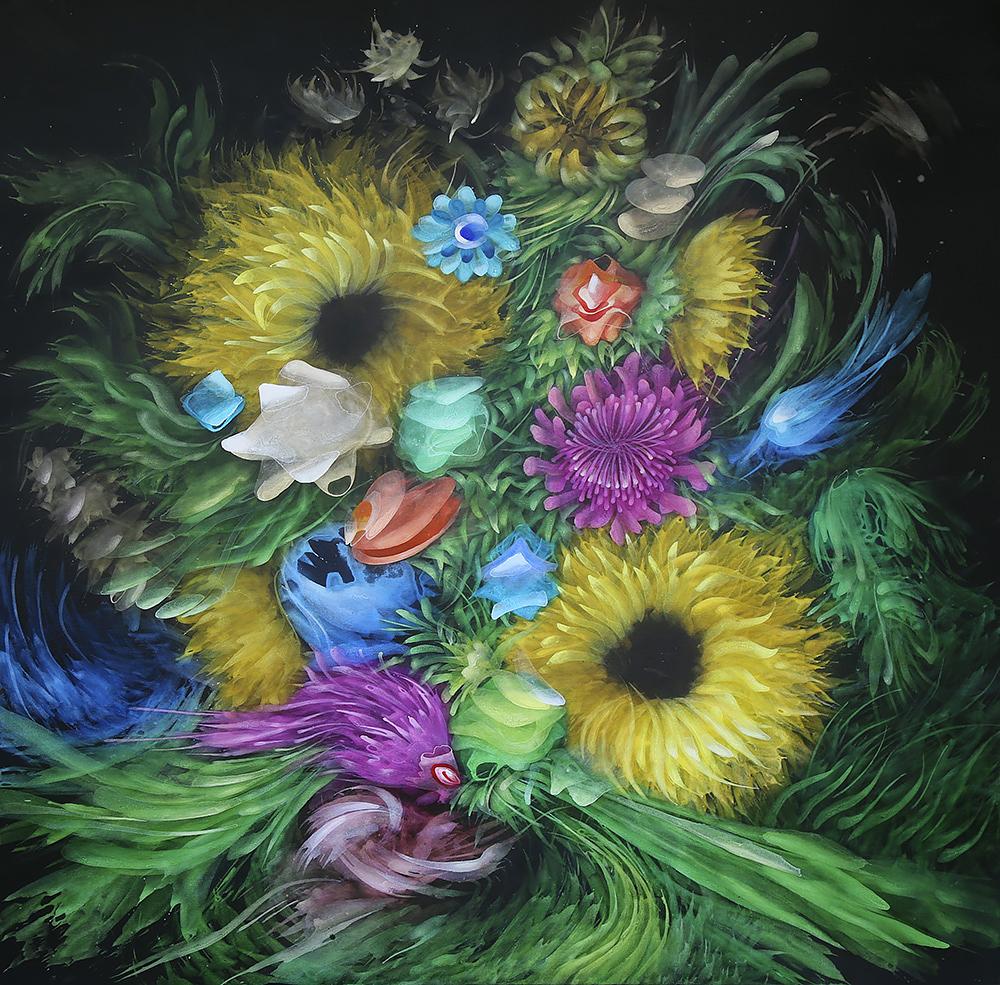 Flores do Brasil