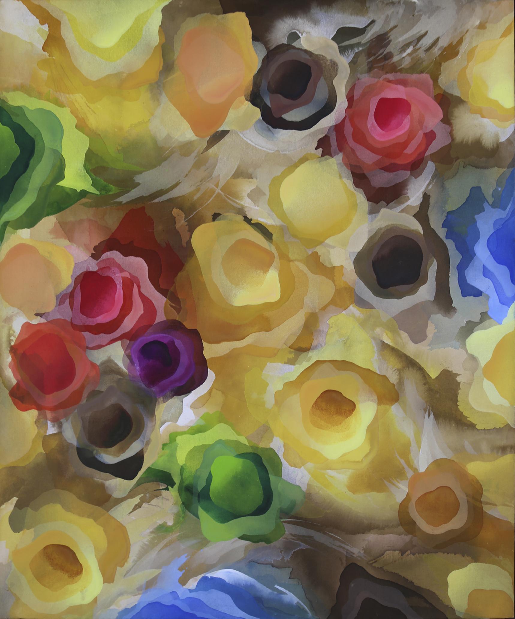 Flores #11