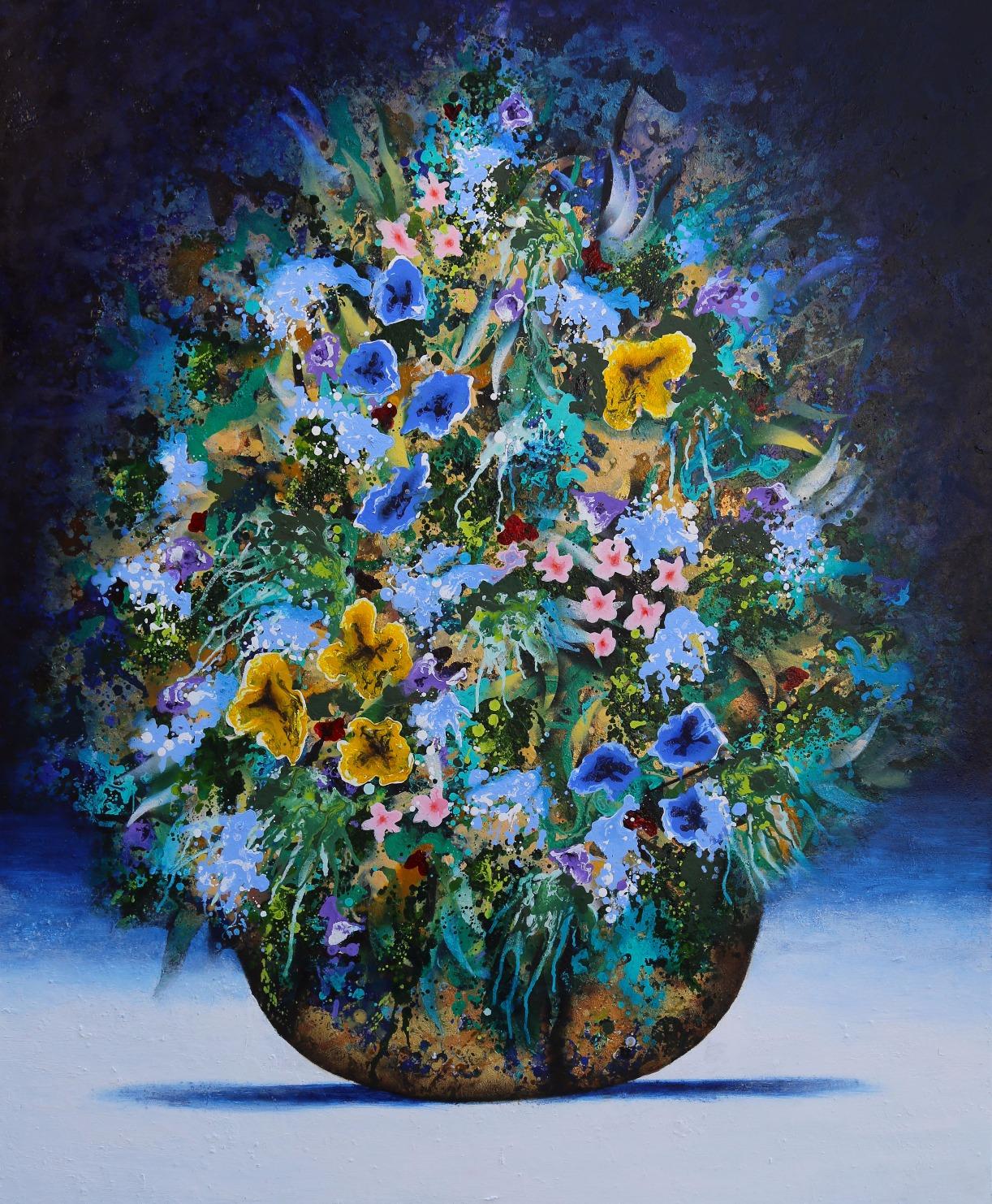 Flores #2