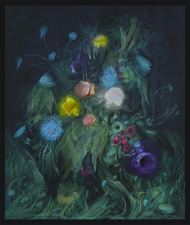 Flores #5