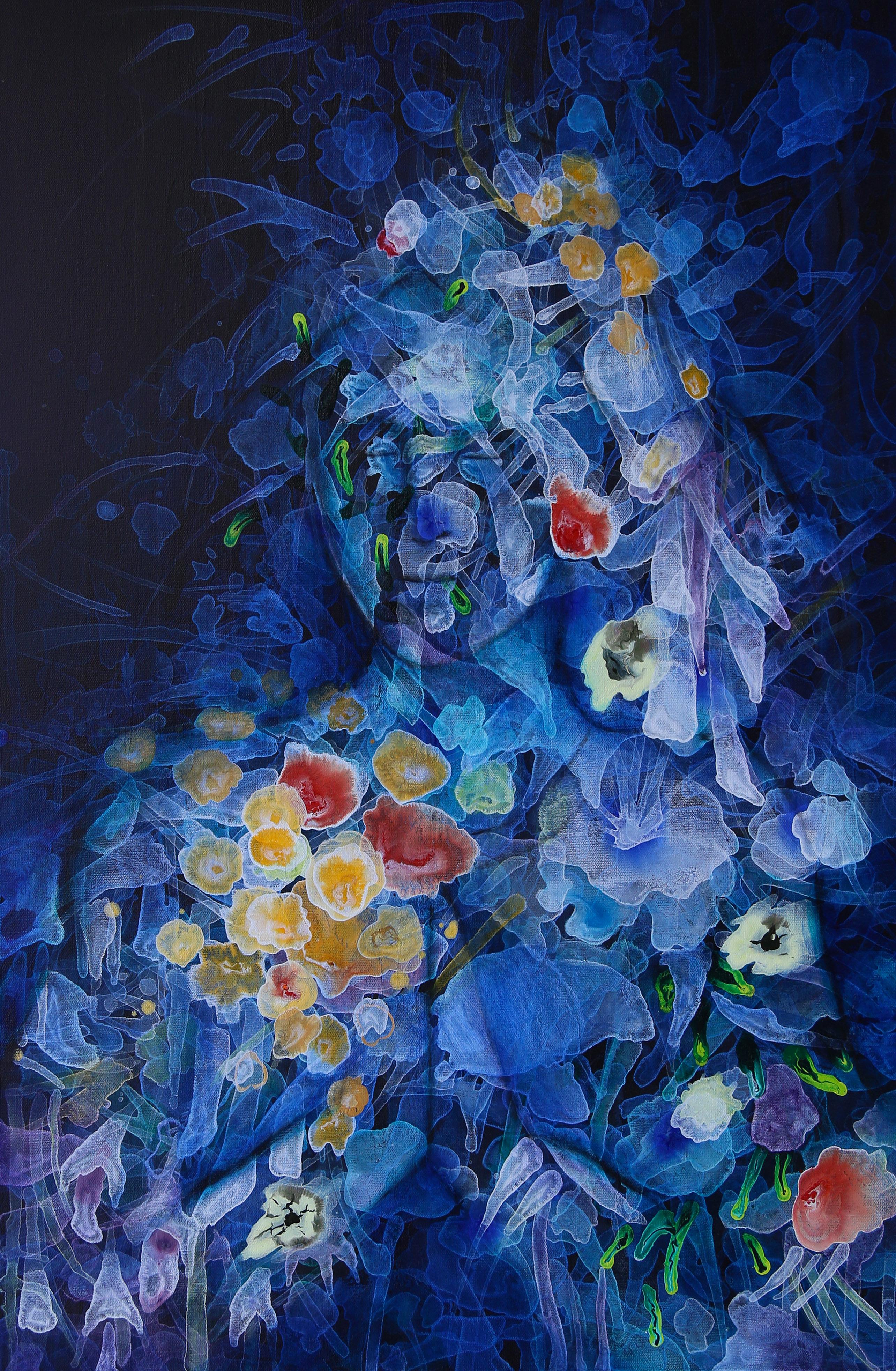 Anjo das Flores