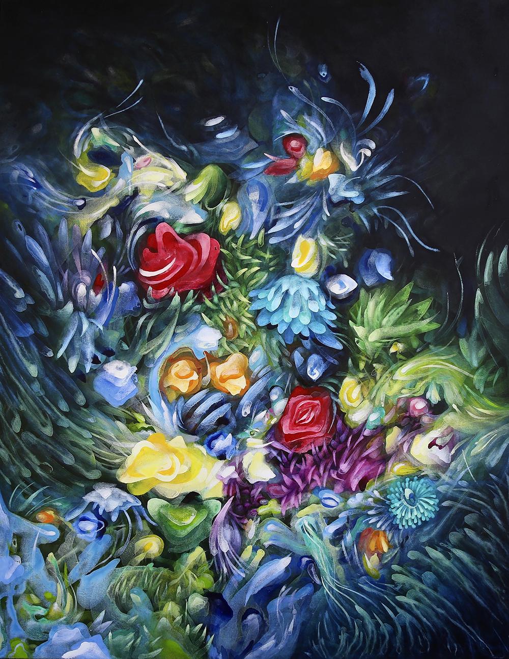 Flores #10