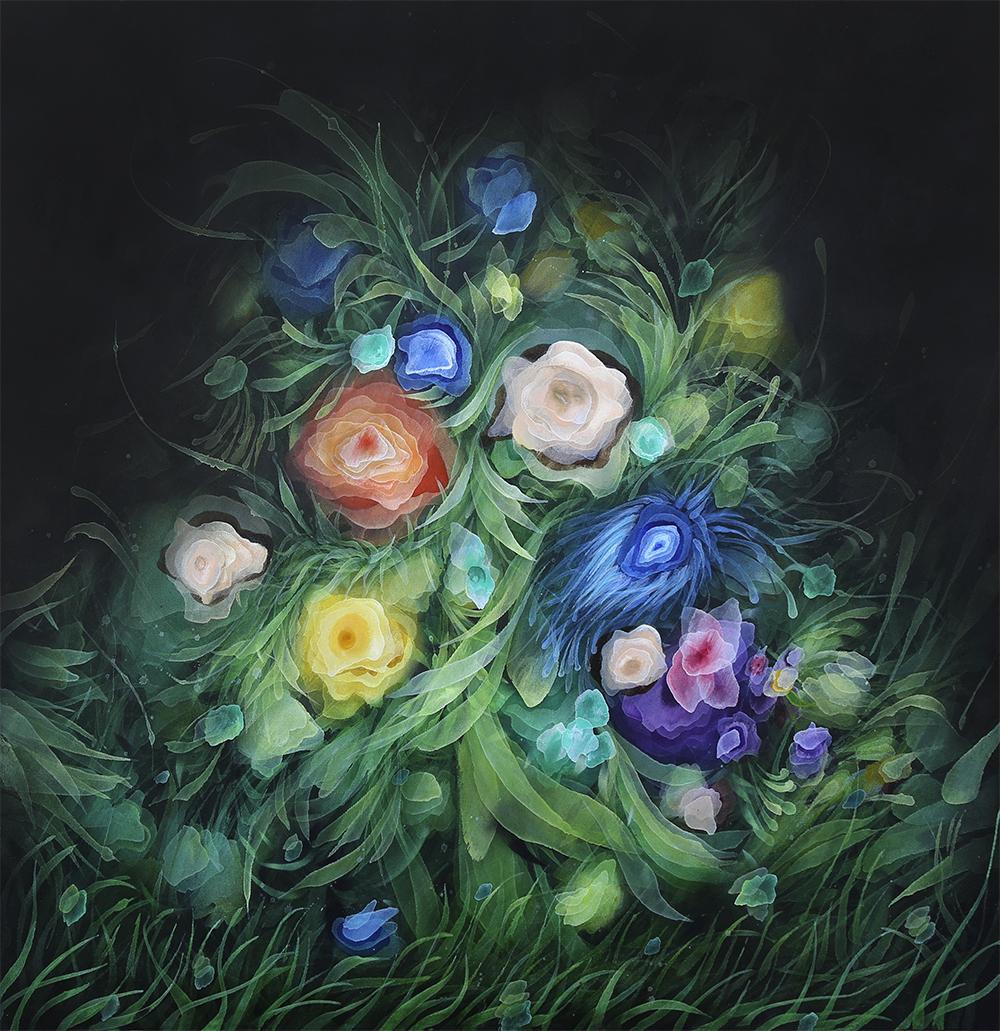 Flores #6