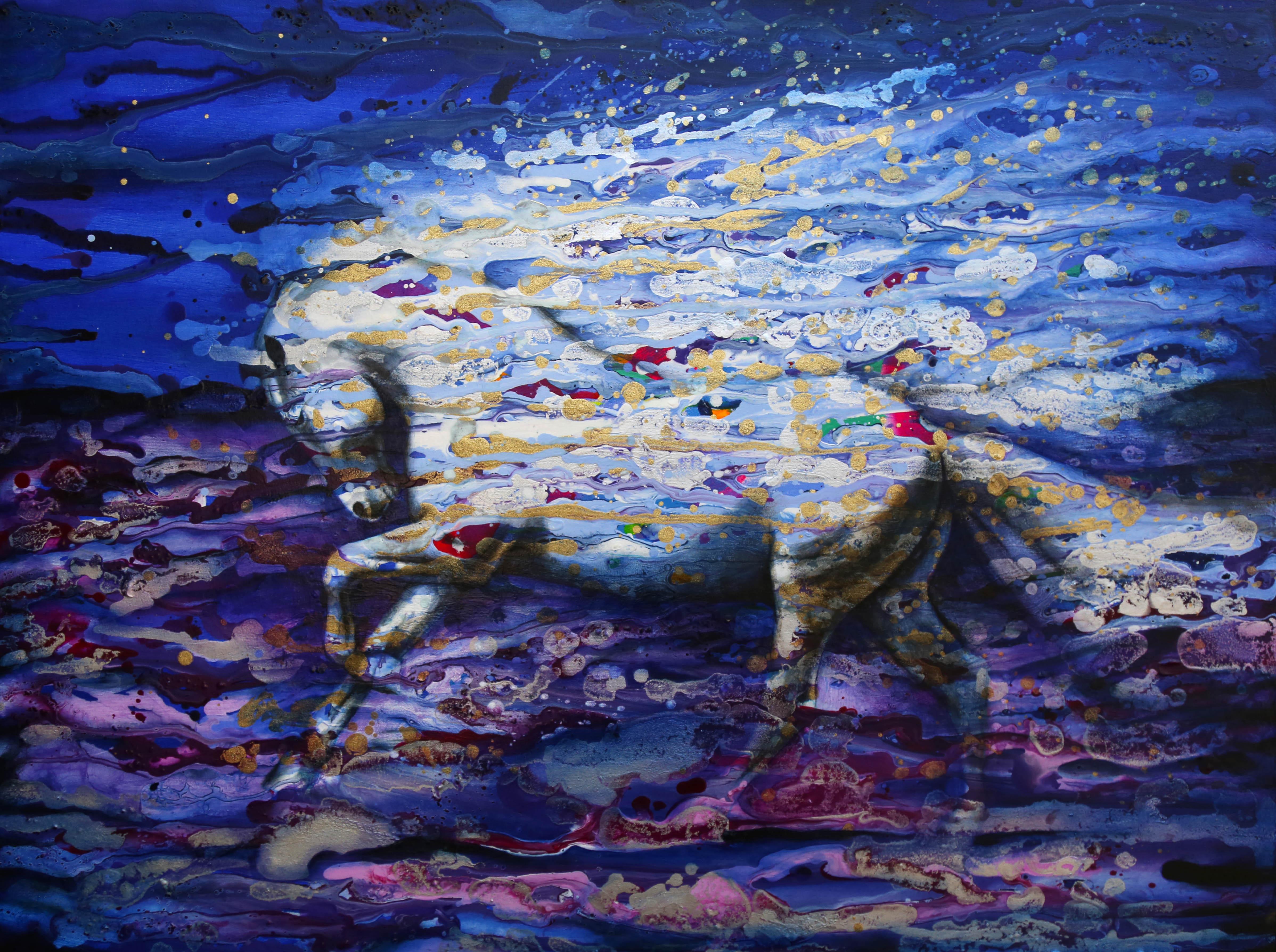 Cavalo da Noite