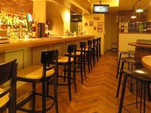 長野bar ORATI