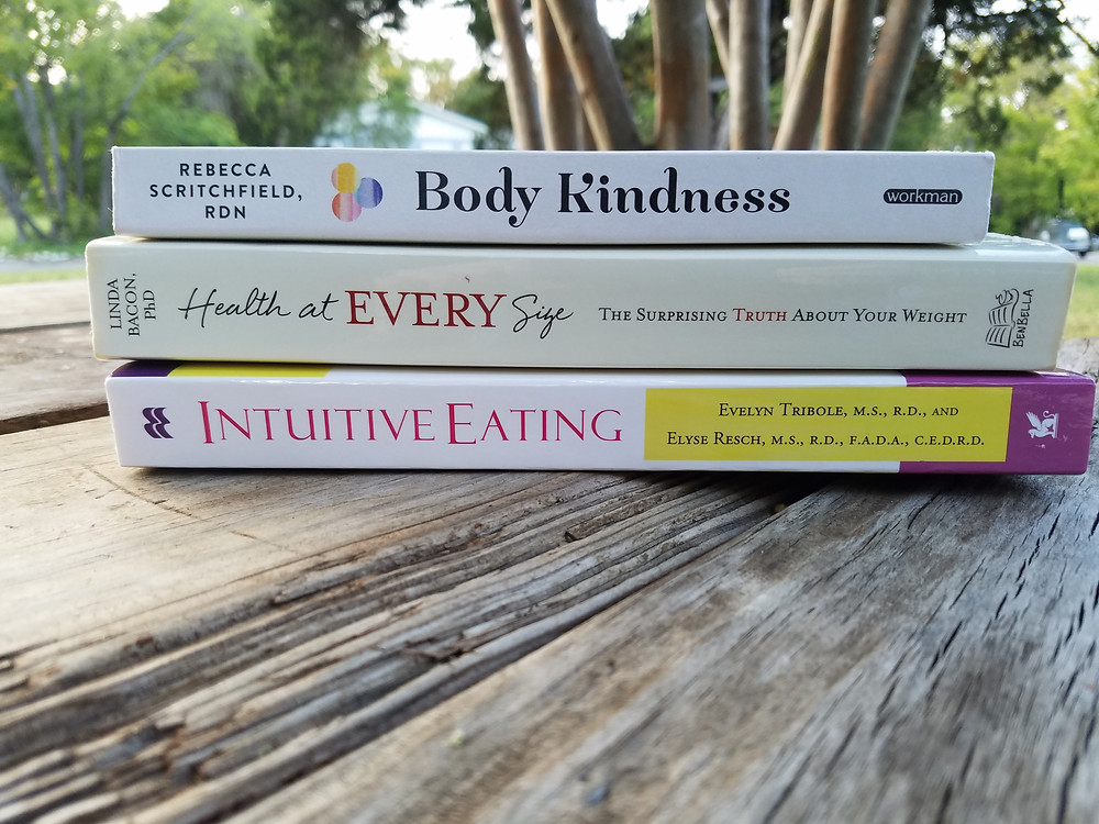 non-diet approach books