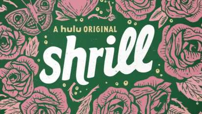 Shrill and HAES