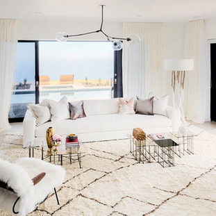 CHAIR DESIGN FEATURED ON ARCHITECTURAL DIGEST