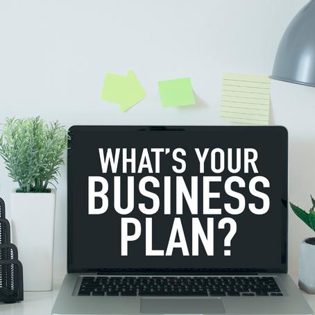 Porque você deve criar seu Plano de Negócios
