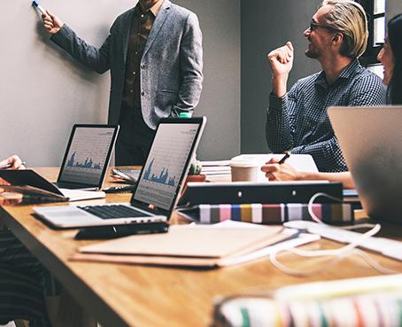 Desenvolvimento de clientes: Uma maneira diferente de encontrar soluções para o mercado