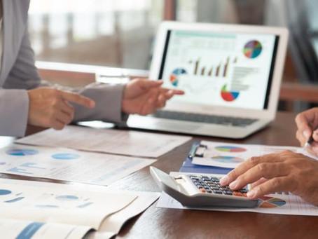 "Ebook - ""Indicadores financeiros para o seu negócio"""
