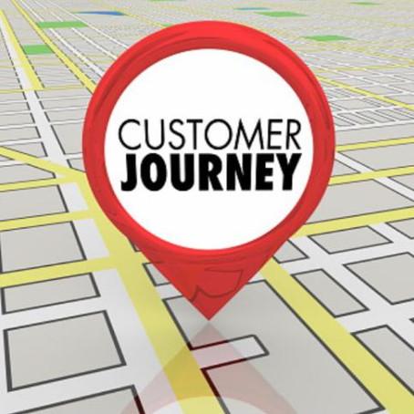 Como mapear a Jornada do Cliente?
