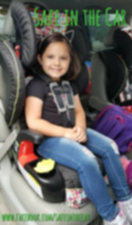 Safe in the Car LLC car seat install connecticut