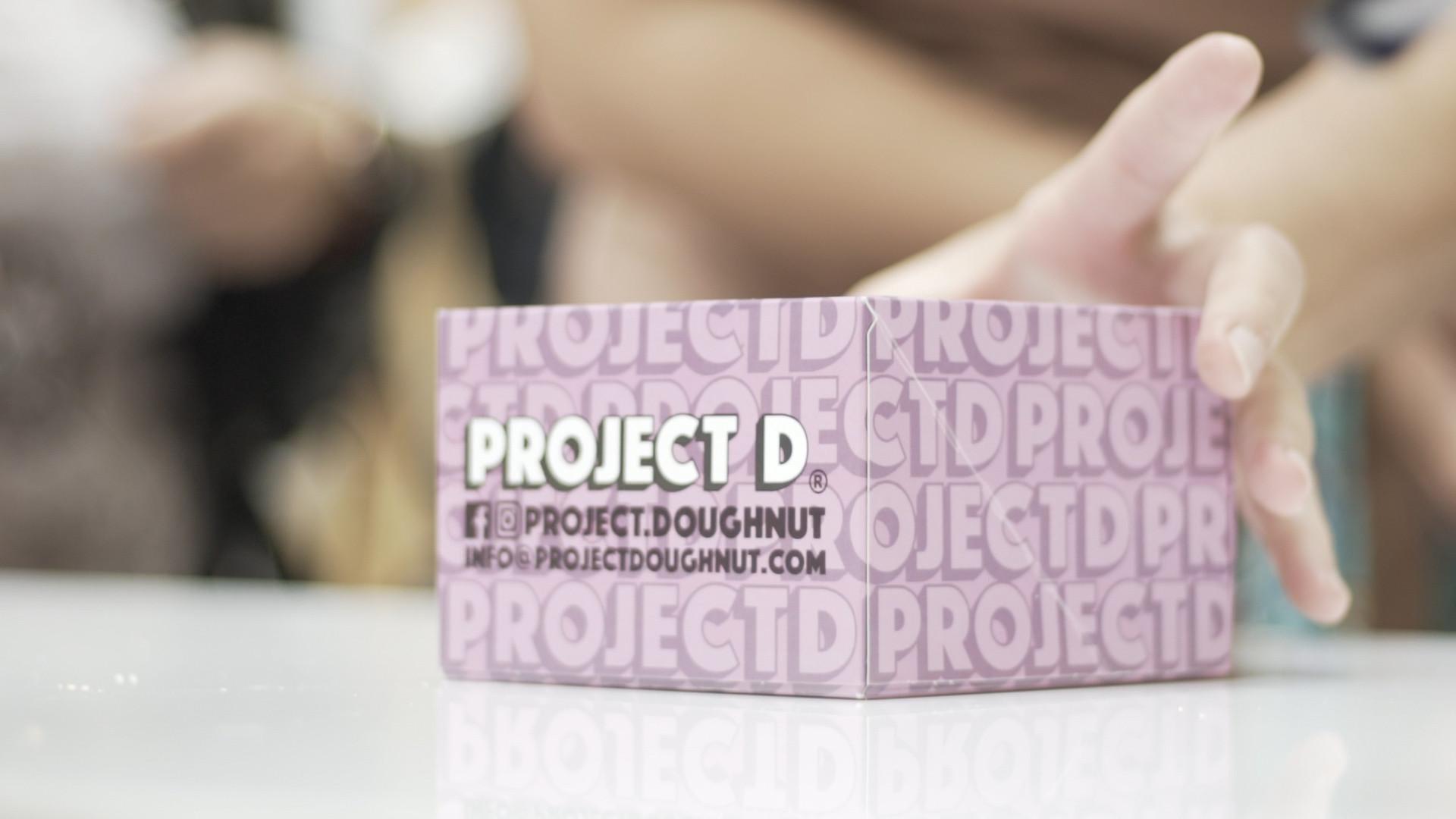 Project D