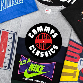 Cammy's Classics