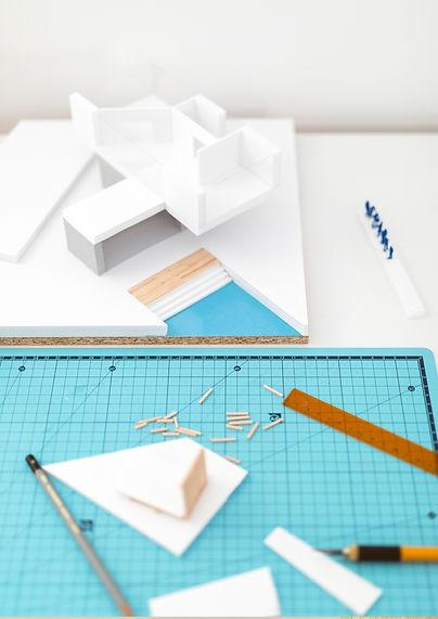 Nachbearbeitung und Veredelung von 3D Drucken mit Holzfurnieren