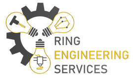 Ring Engineering Services Logo
