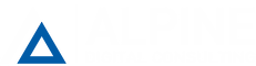 Alpine Digital Consulting Logo [Recovere