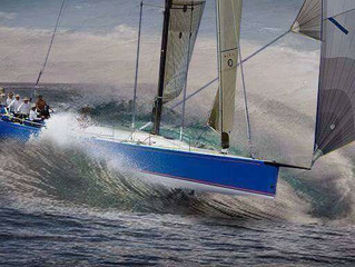 Training for Transpac!