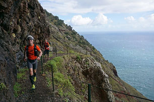 MADEIRA HOLIDAY TRAILS