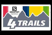SALOMON 4 TRAILS 2021
