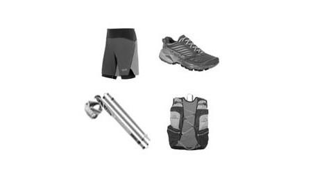 Trailrunning Ausrüstung | 15 Tipps für Einsteiger