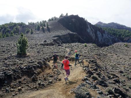 Plaudern aus dem Trailkästchen - La Palma, Insel der freundlichen Vulkane