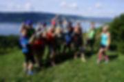 Trailrunning Camp Einsteiger