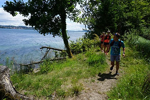 BODENSEE TRAILS