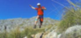 Training für Trailrunning
