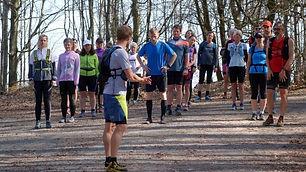 WORKSHOP TRAILRUNNING LAUFTECHNIK