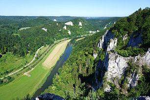 TEUFELSKÜCHE • Donautal